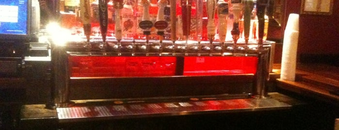 Hell's Kitchen Lounge is one of Top Local Bars for Devils fans.