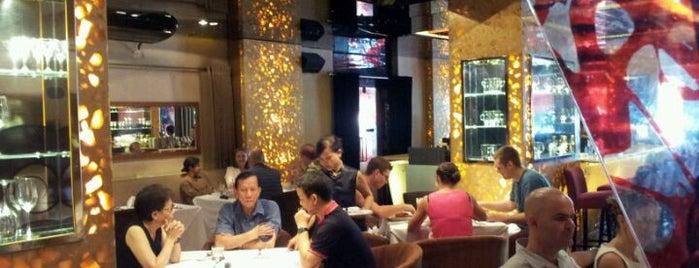 MAY Restaurant & Bar is one of quê hương.