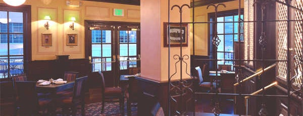 Trinity Hall Irish Pub and Restaurant is one of FC Dallas Pub Partners.