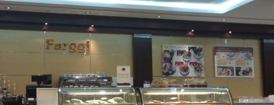Farggi is one of Doha's Restaurants.