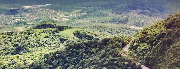 Pico do Jaraguá is one of 100+ Programas Imperdíveis em São Paulo.