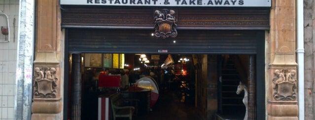 Eastern Food Bazaar is one of To visit: Food.