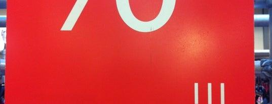 Esprit Outlet is one of Shop until you drop.