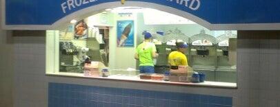 Kohr Bros. Frozen Custard is one of OCNJ.