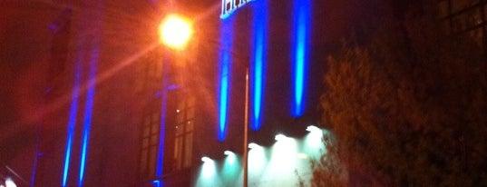 Hilton Austin is one of Speakmans SXSW Venues in Austin.