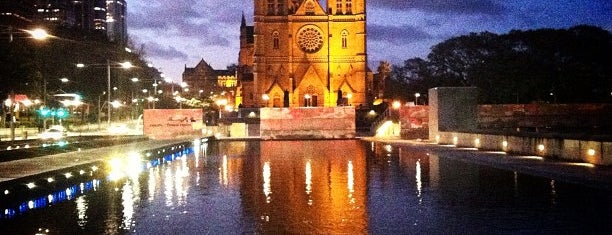 St Mary's Cathedral is one of Australia Trip.