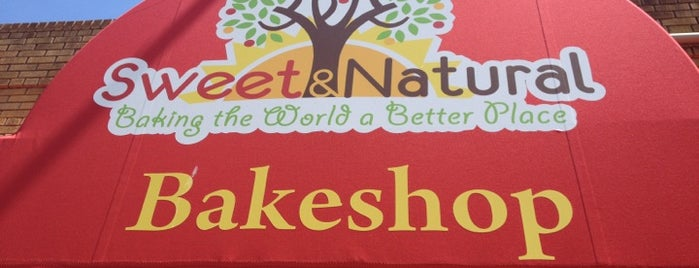Sweet & Natural is one of MD Things to Do.