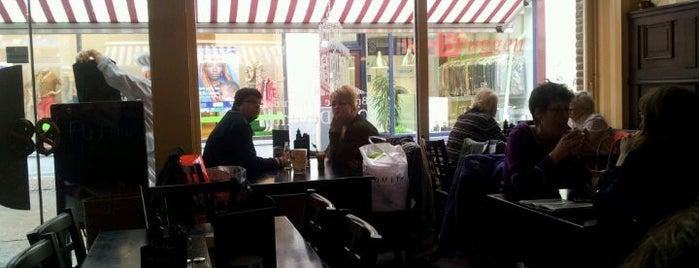 Brasserie Oud Deventer is one of Diversen.