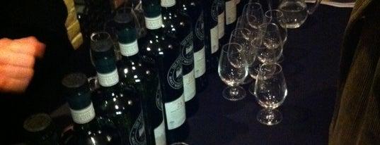 Bistro du Vin Clerkenwell is one of London Wine Bars.