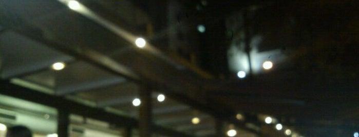 Redentor is one of Bares e restaurantes BH.