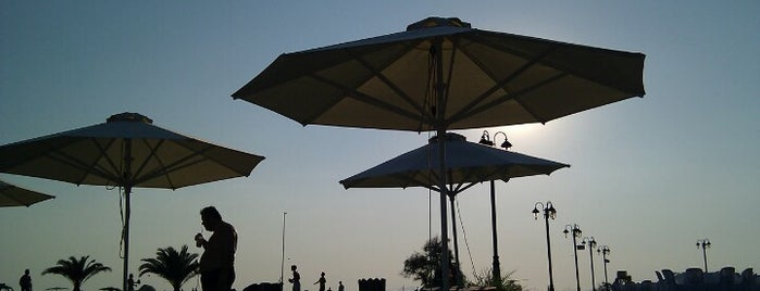 Tourlida Beach is one of mesologgi!!!!.