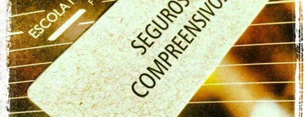 Escola Nacional de Seguros is one of Top 10 favorites places in São Paulo, Brasil.