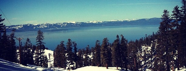 Heavenly Mountain Resort is one of Bucket List Places.
