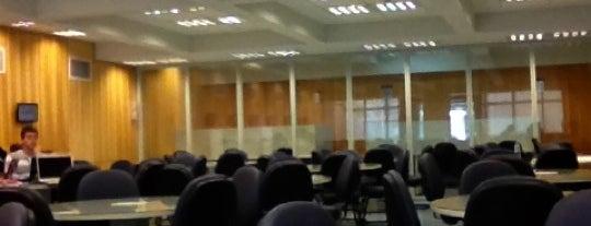 Biblioteca FAAP is one of FAAP - Dicas do campus SP.