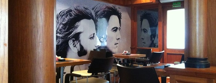 News Café is one of Best places in Asunción, Paraguay.
