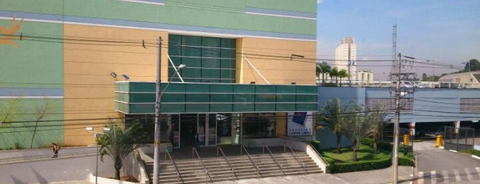 Shopping Campo Limpo is one of Shoppings Grande SP.