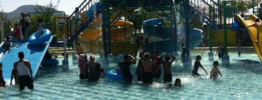 Banda Waterboom is one of Guide to Banda Aceh's best spots.
