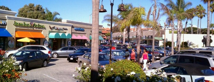 Riviera Village Is One Of The 15 Best Places For Park In Redondo Beach