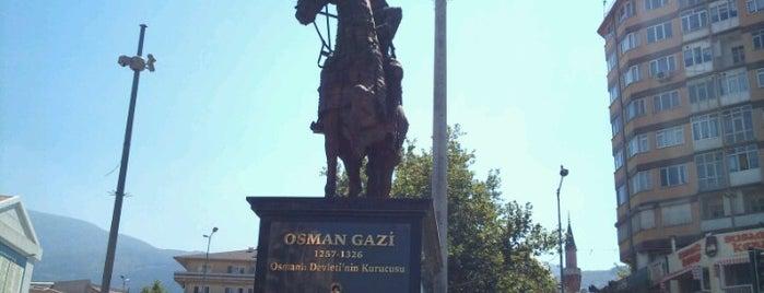 Osmangazi is one of The 20 best value restaurants in Bursa.