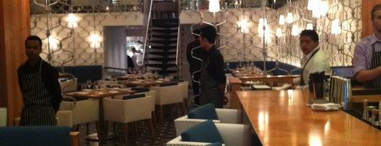 Vitae is one of Manhattan: Food Hunt.