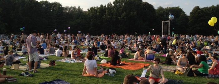 Philharmonic In Central Park is one of The 15 Best Performing Arts Venues in New York City.
