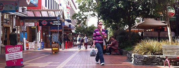 Cuba Mall is one of Been there.