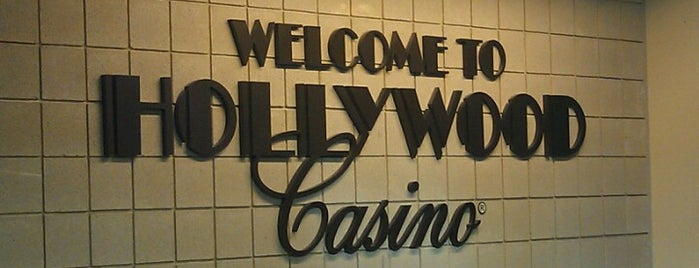 Hollywood Casino Toledo is one of Places in the mighty #toledo area. #ttown #visitUS.