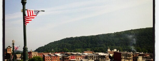Owego, NY is one of Must Remember To Stop.