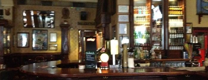 Flaherty's Irish Pub Barcelona is one of Best irish pubs in Barcelona.