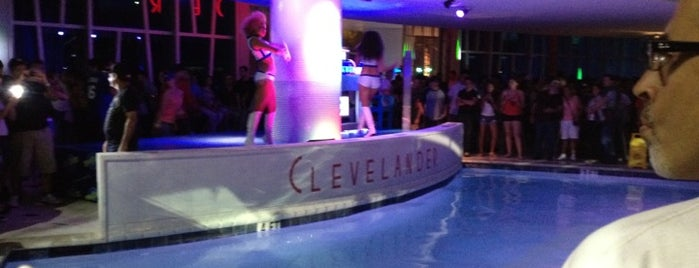 The Clevelander is one of SoFlo.