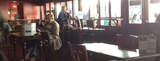 The Richard Hopkins (Wetherspoon) is one of JD Wetherspoons - Part 1.