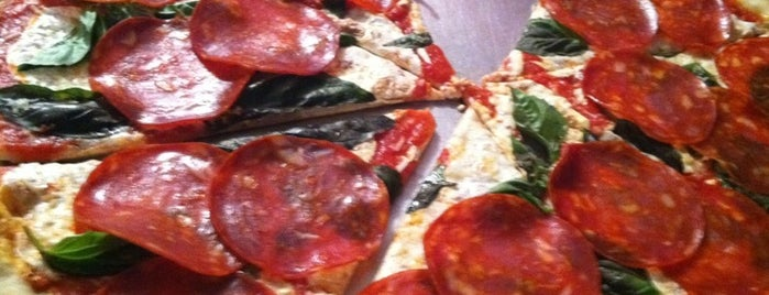 South Brooklyn Pizza is one of Pizza.