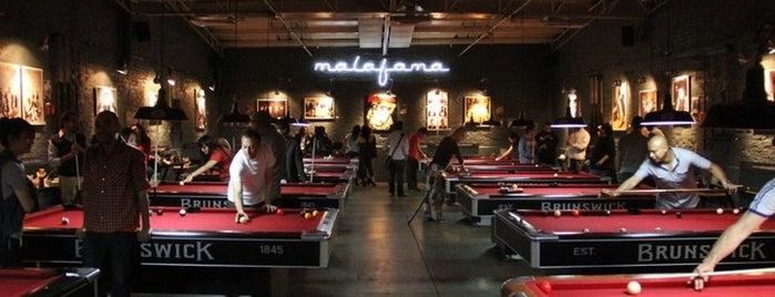 Salón Malafama is one of Algunos lugares....