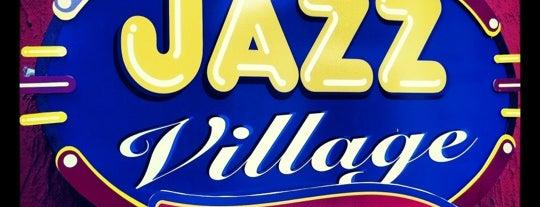 Jazz Village is one of Penedo 2014.