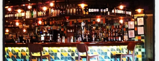 Las Iguanas is one of Must-visit Food or Drink in Cambridge.