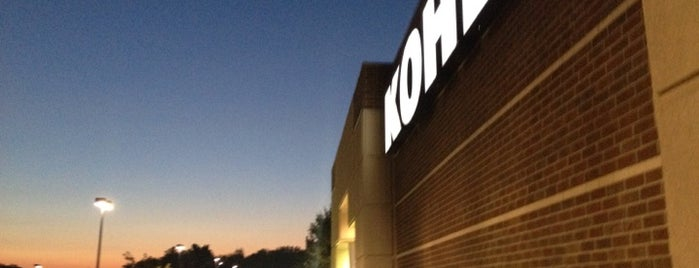 Kohl's Stroudsburg is one of Department / Outlet Stores.