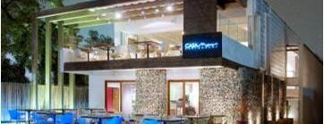 Casa Mar Restaurant is one of Restaurantes, Bares, Cafeterias y el Mundo Gourmet.
