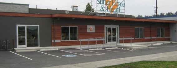 Sutter Home and Hearth is one of InBallard Members.