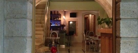 Bellagio Boutique Hotel is one of Cruising Thru Crete.