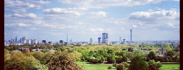 Primrose Hill is one of Evermade.com.