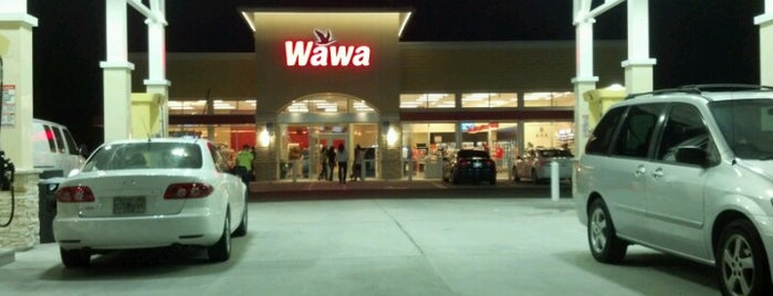 Wawa is one of The 15 Best Places for Breakfast Food in Kissimmee.