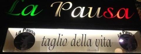 La Pausa is one of Interessante Imbisse.
