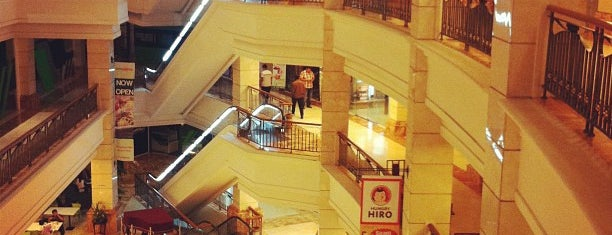Bellagio Boutique Mall is one of Malls in Jabodetabek.