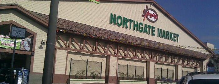 Northgate Gonzalez Markets is one of Remember.
