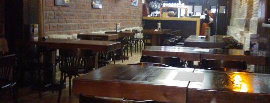 Золота Гуса is one of My beer places.
