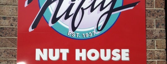 Nifty Nut House is one of Things to do in Wichita, KS.