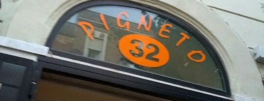 Pigneto 32 is one of Rome.