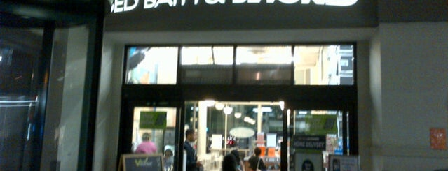 Bed Bath & Beyond is one of 2012 - New York.