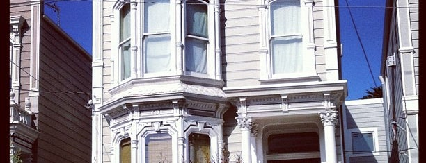 """Full House"" House is one of SF todo."