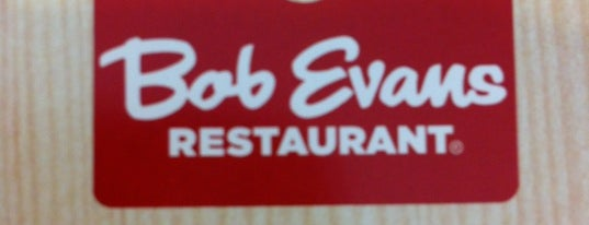 Bob Evans Restaurant is one of Favorite Food.